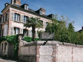 La Maison De Lucie, hotel near Saint Stephen's Church, Honfleur