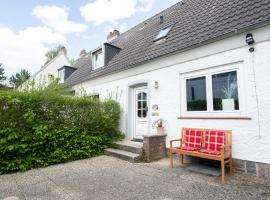 Haus Sonnenberg, holiday home in Timmendorfer Strand