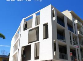 Local Urban Living, διαμέρισμα στον Βόλο