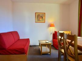 Appartement Bellentre, 3 pièces, 6 personnes - FR-1-329-8, Ferienwohnung in Bellentre