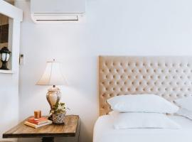 A Loft In The Mill Boutique Accommodation, hotel in Olinda