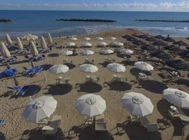 Hotel Diamante, hotell i Francavilla al Mare