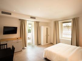 ALPENCITY SUITES, hotel in Trento