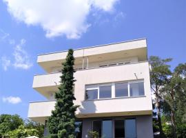 WOLKENHAWK, holiday home in Zagreb