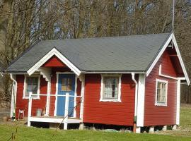 Lill Hagahus, Söderåsens Nationalpark, hotel in Kågeröd