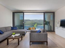 Park Hill Residences, room in Rabac