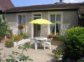 Au Bon Gite - Studio, hotel near D-Day Museum, Arromanches-les-Bains