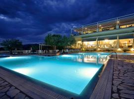Likithos Hotel, ξενοδοχείο στην Κέρκυρα Πόλη
