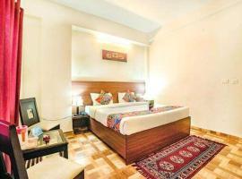 FabHotel Mysuru Stay, hotel in Mysore