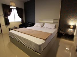 Bearing26 Hotel, hotel a Bang Na