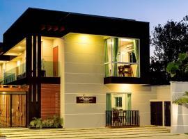 Calamar Flats Paraty, hotel near Jabaquara beach, Paraty