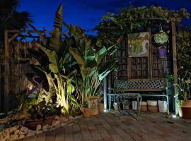 I luoghi di Ita, casa per le vacanze a San Vito dei Normanni