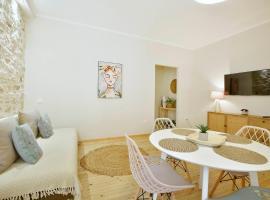 Sofias Flat, hotel near Public Garden, Corfu