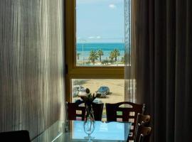 Buddy Inn(ORBI PLAZA), отель в Батуми