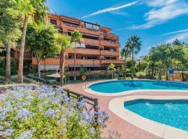 Apartamento Milla De Oro Marbella, hotel in Marbella