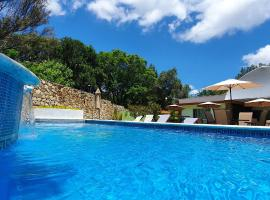 Victoria Hotel y Spa, hotel en Ixtapan de la Sal
