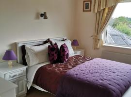 Noraville House, bed & breakfast a Killarney