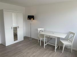 """City Apartment im Zentrum inc. Parkplatz """"A10"""", Ferienwohnung in Ravensburg"""