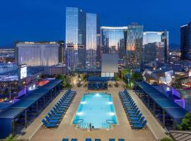 Polo Towers By Diamond Resorts, hotel in Las Vegas