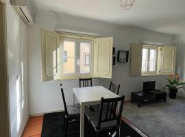 Marina arcadas, apartment in Vilamoura