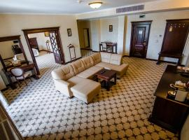 Hotel Golden House, hotel din Craiova