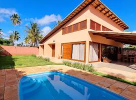 Gravatas, vacation home in Búzios