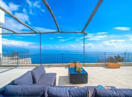 Amalfi Hills, apartment in Amalfi