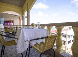 Hostel Guyana, hotel in Georgetown