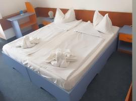 Hotel Banat, hotel in Olimp