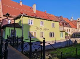 Apartament w Karkonoszach Stary Młyn – apartament w mieście Kowary