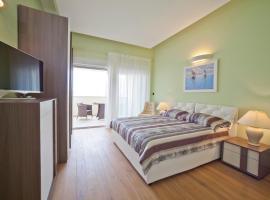 Villas Almar, hotel near Cizici beach, Soline
