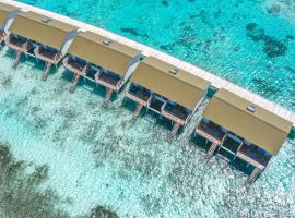 South Palm Resort Maldives, hotel in Midu