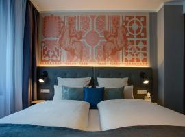 Boutique City Inn Hotel Hannover, hotel in Mitte, Hannover