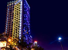 Brilliant Hotel, hotel in Da Nang