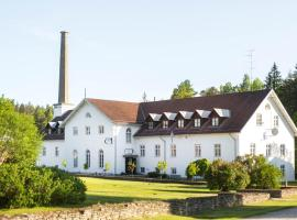 Palmse Distillery Guesthouse, hotel in Palmse