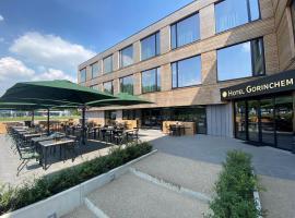 Hotel Gorinchem, hotel in Gorinchem