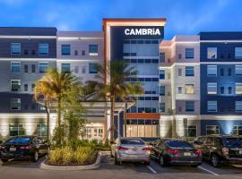 Cambria Hotel Orlando Airport, hotel near Orlando International Airport - MCO,