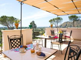 Don Vittorio Country Village, appartamento a Taormina