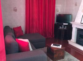 Casa da tia Bina, apartment in Monsaraz