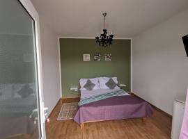 Vila Happy House, vakantiehuis in Costinesti