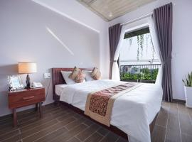 The Shine Hotel Da Nang, hotel in Da Nang