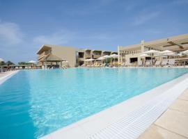 Oasis Salinas Sea, resort in Santa Maria
