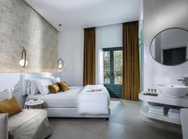 THEODORA Boutique Hotel, hotel in Hersonissos