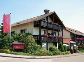 Hotel Bad Driburg, hotel in Bad Driburg