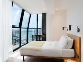 Noa Premium stay, apartment in Thessaloniki