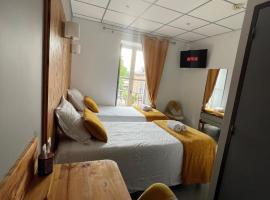 Hotel de France, hôtel à Oloron-Sainte-Marie
