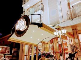 Hotel Mia, hotel near Federico Fellini International Airport - RMI, Rimini