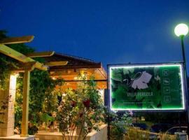 villa pergola, hotel u Trebinju