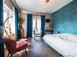 Mylos B&B, apartment in Alkmaar