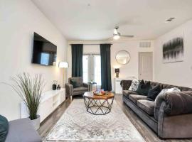 The Fahrenheit Suite, apartman u gradu Ostin